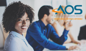 What a membership at AOS could mean for your practice