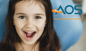 Orthodontics is important for your little patients