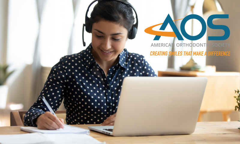 Benefits of AOS virtual track